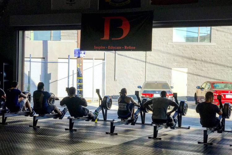 CrossFit-In-Culver-City